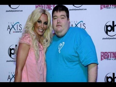 Britney Spears cumple el sueño de un fan enfermo terminal
