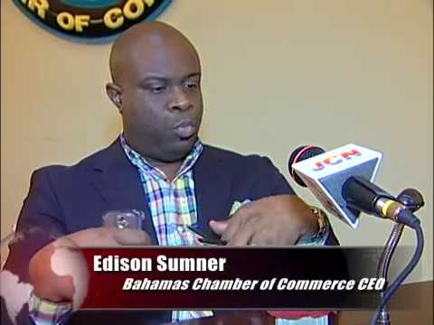 Bahamas Chamber Of Commerce On V.A.T.