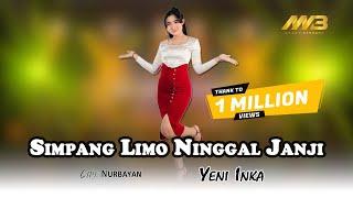Download lagu YENI INKA - SIMPANG LIMO NINGGAL JANJI (   ) Kembangku ayu lilakno lungoku