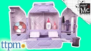 Project Mc2 Ultimate Makeover Bag from MGA Entertainment