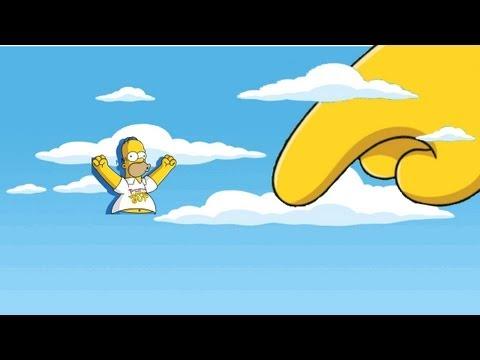 Simpson : Springfield  Astuce Triche ilimite xp, ilimite argent et beignets Telecharger
