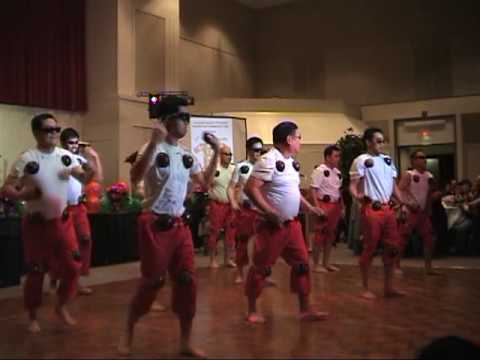 Maglalatik: A Filipino Folk Dance video