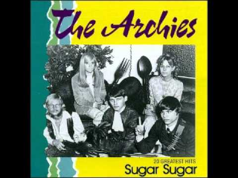 The Archies - Sugar Sugar (remix '69) video
