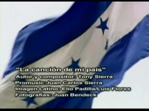 La cancion de mi pais