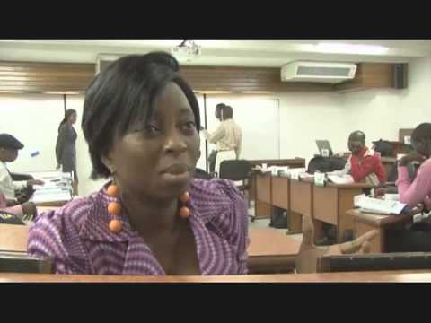 EDC University video_P.Bamkole_Nigeria Africa Report