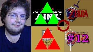 Let's Randomize/Tagteam Four Zelda Games - A Link to the Past Part 12