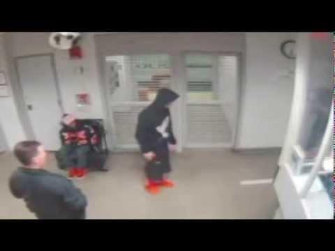Justin Bieber Sobriety Test After Arrest / prueba de sobriedad de Justin Bieber
