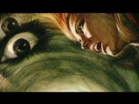 ENNIO MORRICONE/ EDDA DELL'ORSO -Valzer (1971)