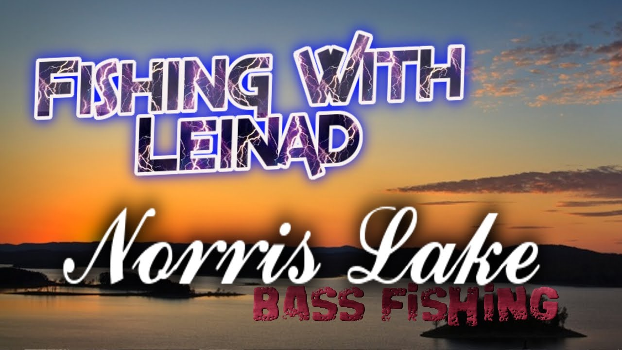 Fall bass fishing on norris lake youtube for Norris lake fishing report