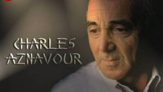 Charles Aznavour Yesterday When I Was Young Hier Encore
