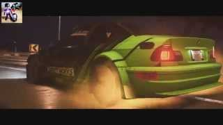 Need for speed 2015 - Drift BMW M3 GTR