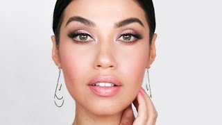 Easy Daytime Smokey Eye | Eman