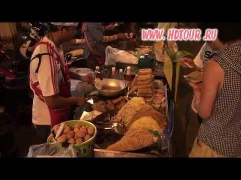 Bangkok – Sex in the city Video tour (Thailand)
