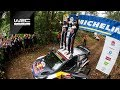 WRC Rally Australia 2018 REVIEW Event Highlights mp3