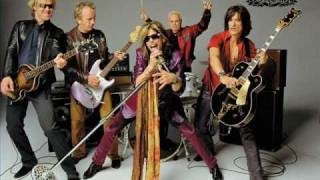 Watch Aerosmith Cheese Cake video