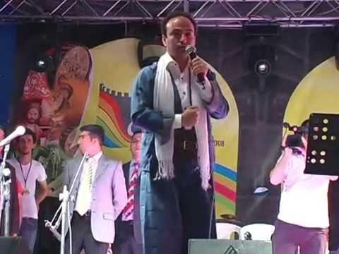 2008-8.Amed Kültür Festivali Yürüyüşü / Diyarbakır