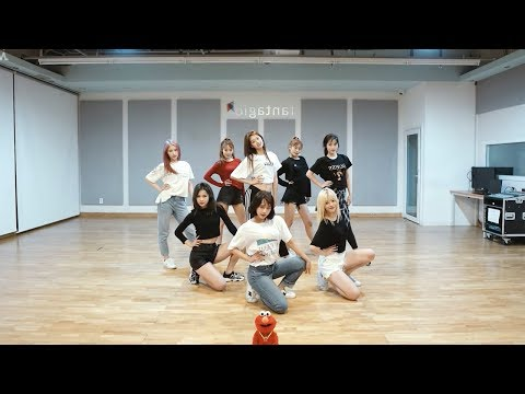 Download Weki Meki 위키미키 - Crush Dance Practice Mirrored Mp4 baru
