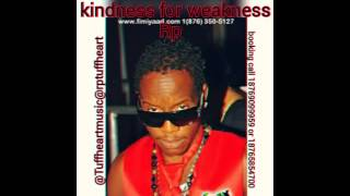 kindness for weakness #ARTIST RP/ RB/DANCEHALL/HIPHOP/ REGGAE