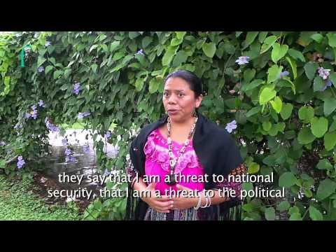 Multiple Exposure: Guatemala - Aura Lolita Chavez