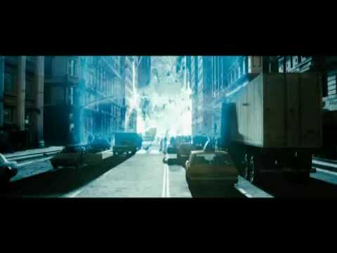 Malin Akerman - Watchmen (iMax Tv Spot 2)