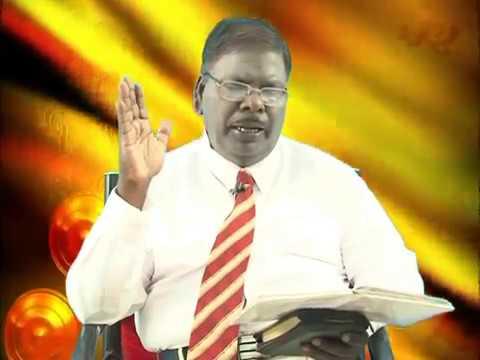 இயேசு சர்வ வல்லமையுள்ள  தேவனா ? Tamil Christian Message Rev.dr. A. Xavier video
