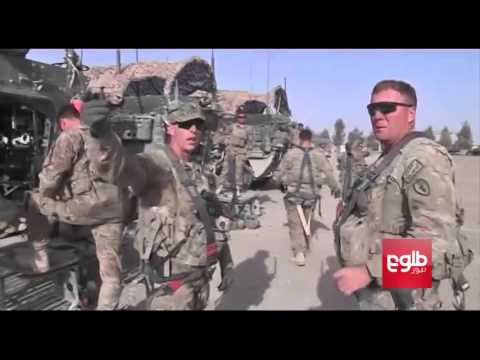 Troop Cuts Will Hurt Training Mission In Afghanistan: Campbell