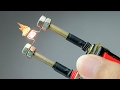 How To Make A Powerful Electric Lighter At Home Using Battery