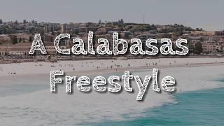 Jaden Smith - A Calabasas Freestyle (Lyrics)