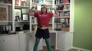 Fitness for Nerds