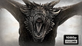 Drogon attack - Game of Thrones, season 7 1080p HD