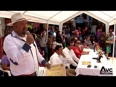 Se enfrentan Moros y Cristianos en Naolinco