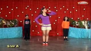 Kids Dance Class Part - 1 | Learn New Dance For Kids | Dance for kids | Learn Dance Step by Step