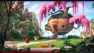 The Angry Birds Movie Official Teaser Trailer HD Slowed Down
