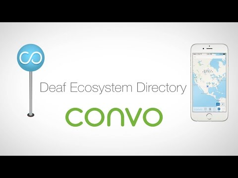 First Deaf-Owned Business Directory Is Launched By Convo - Here's A First Look