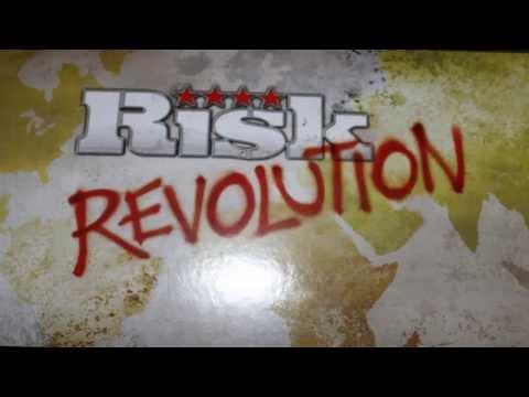 RISK REVOLUTION TRAILER EXTENSO