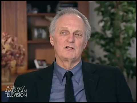 Alan Alda on Loretta Swit's contribution to making her M*A*S*H character three-dimensional. Video
