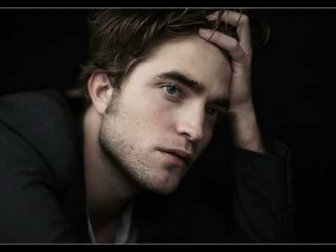 Robert Pattinson - Let Me Sign (w/Lyrics in more info)