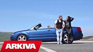 Emiljano Albania & Brunilda - Melina (Official Video HD)