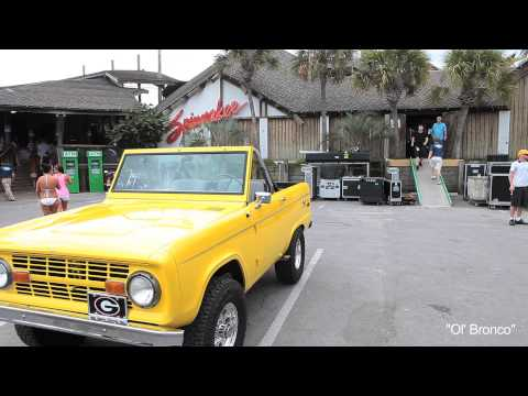 Luke Bryan - My Ol Bronco
