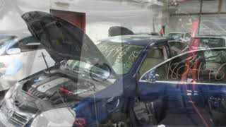 Parting out a 2006 Volkswagen Jetta parts car - 180496 - Tom's Foreign Auto Parts