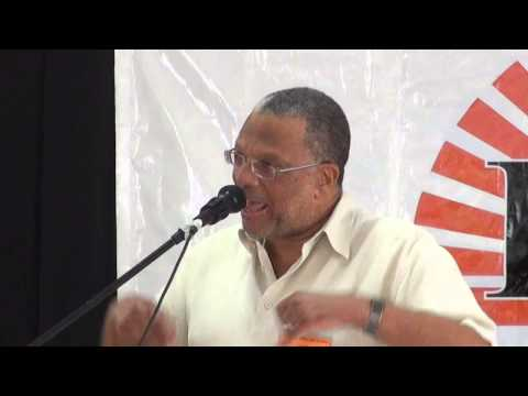 Minister Phillips Highlights Progress in Reducing Jamaica's Debt
