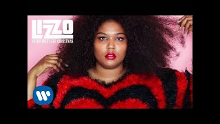 Lizzo - Never Felt Like Christmas (Official Audio)