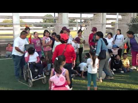 Conmemoran en Zacoalco el Día Internacional de las Personas con Discapacidad