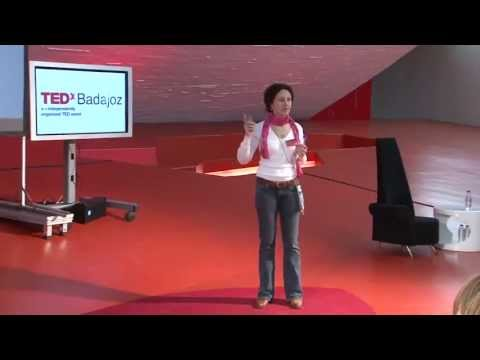 CO-Livinng: Antonina Ramsey at TEDxBadajoz