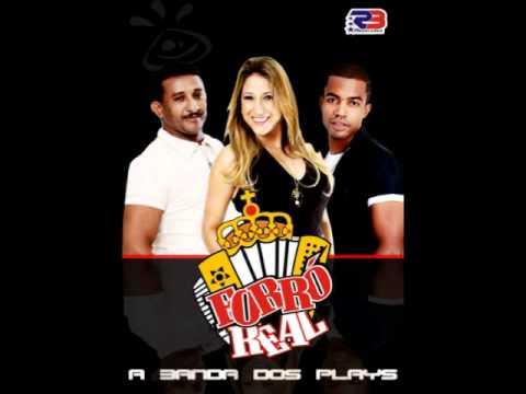 FORRÓ REAL  2011 GATINHO XININ