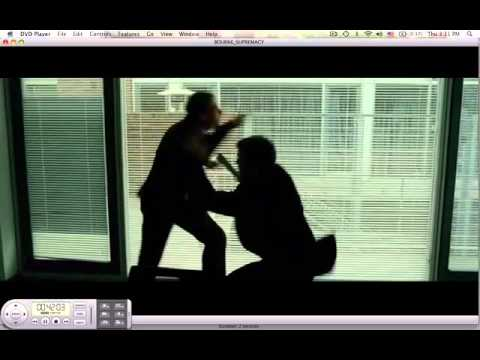 Cool Eskrima Fight Scene Image 1