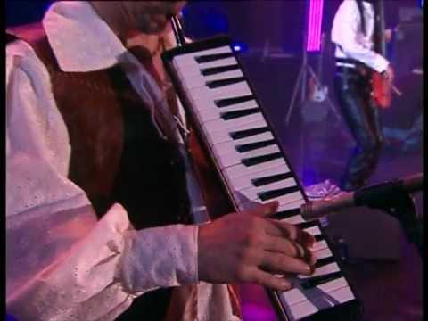 Мельница - Огонь (Live @ Олимпийский, 2011)