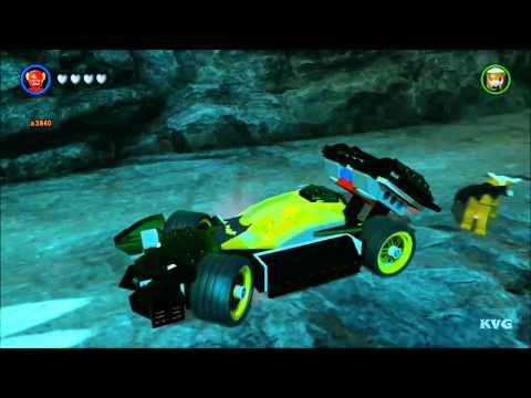 lego batman 3 batmobile - photo #6