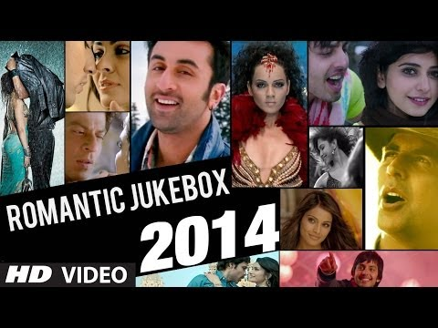 Most Romantic Songs Of Bollywood 2014 (Hindi) Valentine Jukebox...
