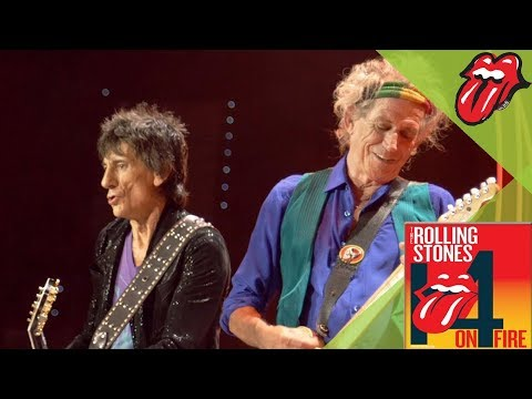The Rolling Stones - Midnight Rambler - 14 On Fire video